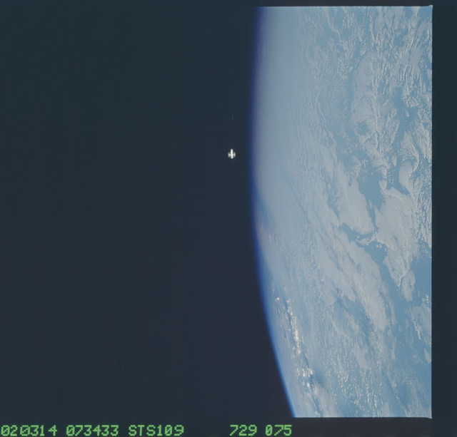 STS109 729 075