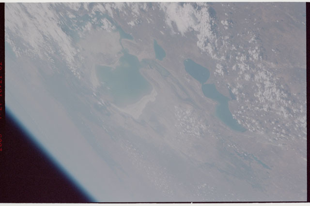 STS114-301-011 - STS-114 - Earth observations taken by the STS-114 crew