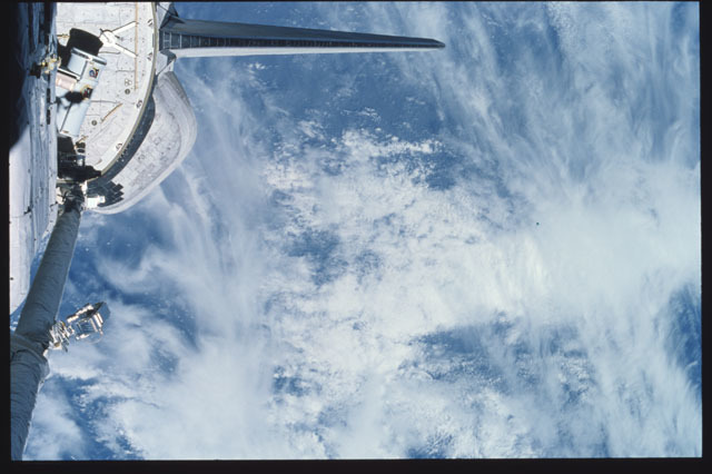 STS116-321-001 - STS-116 - Earth Observation taken by the STS-116 crew