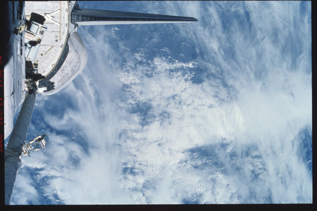 STS116-321-002 - STS-116 - Earth Observation taken by the STS-116 crew