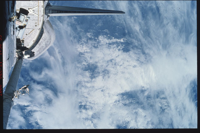 STS116-321-004 - STS-116 - Earth Observation taken by the STS-116 crew