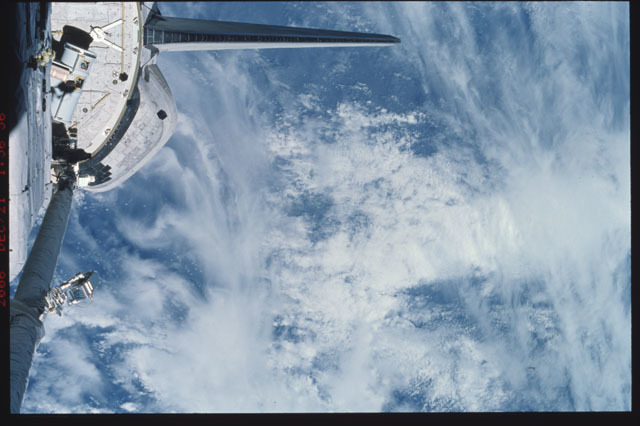 STS116-321-013 - STS-116 - Earth Observation taken by the STS-116 crew