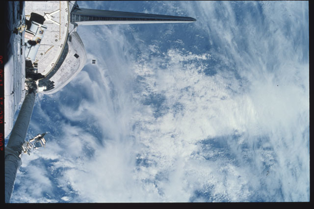 STS116-321-015 - STS-116 - Earth Observation taken by the STS-116 crew
