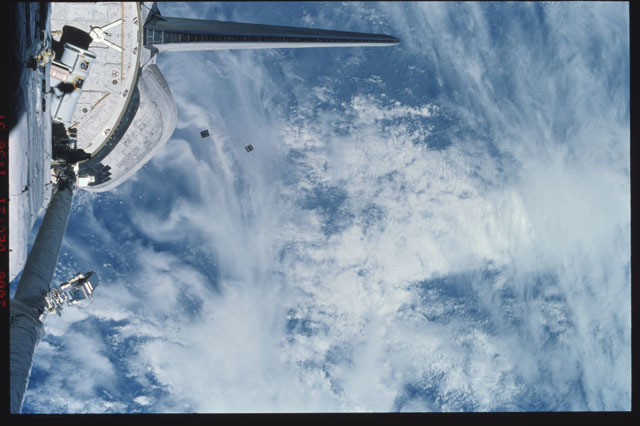STS116-321-019 - STS-116 - Earth Observation taken by the STS-116 crew