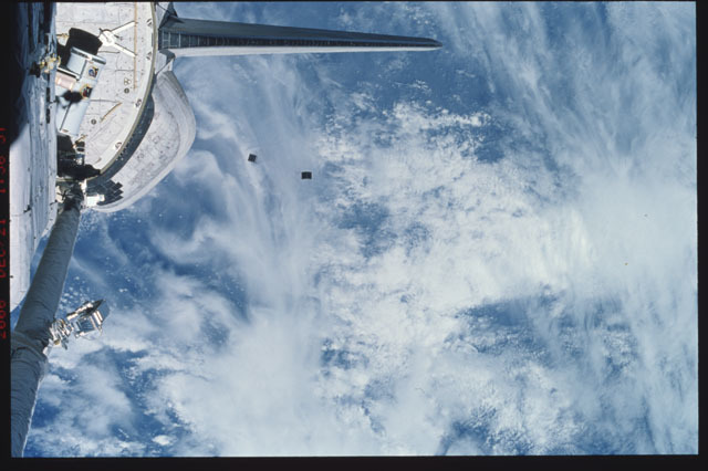 STS116-321-021 - STS-116 - Earth Observation taken by the STS-116 crew