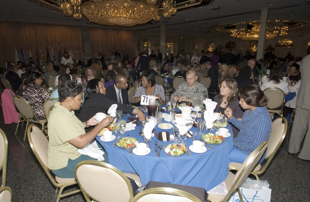 FEDERAL EXECUTIVE BOARD AWARDS CEREMONY 2007