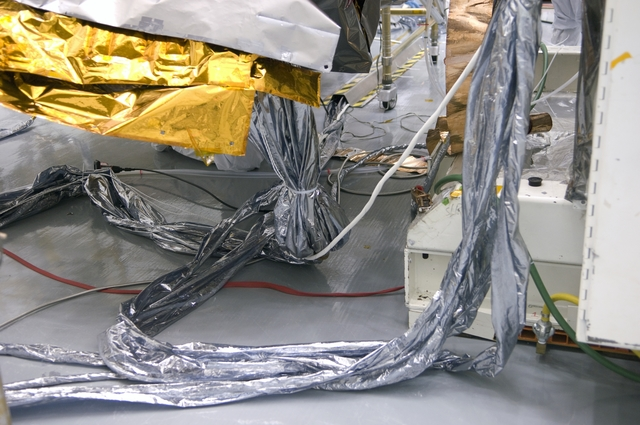 NASA's Lunar Reconnaissance Orbiter (LRO)  ROTATE CSS- CORE SUN SENSORS GODDARD SPACE FLIGHT CENTER