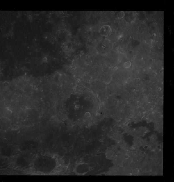 AS08-12-2207 - Apollo 8 - Apollo 8 Mission image, Neper, T/O 59