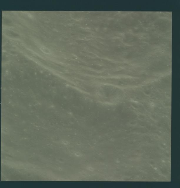 AS08-14-2442 - Apollo 8 - Apollo 8 Mission image, Moon, farside