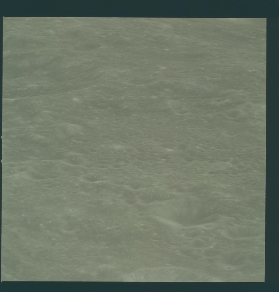 AS08-14-2445 - Apollo 8 - Apollo 8 Mission image, Moon, farside