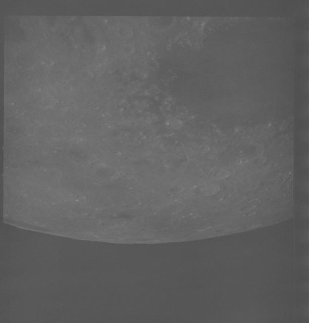 AS08-18-2857 - Apollo 8 - Apollo 8 Mission image, Moon, Mare Crisium