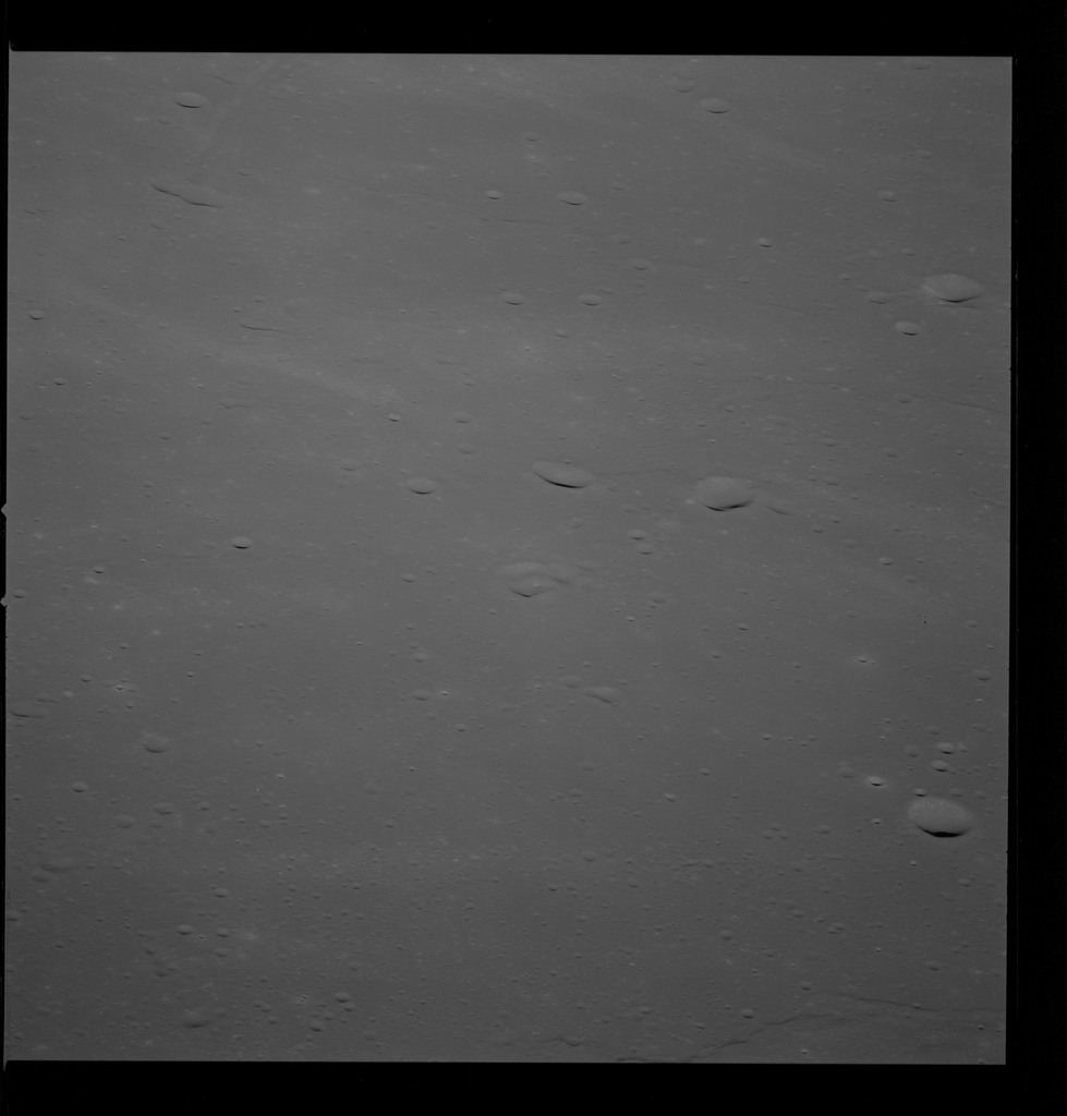 AS10-31-4610 - Apollo 10 - Apollo 10 Mission image - Target of Opportunity #114