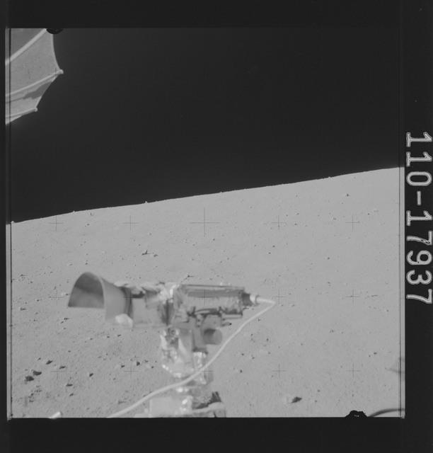 AS16-110-17937 - Apollo 16