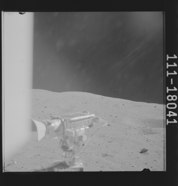 AS16-111-18041 - Apollo 16