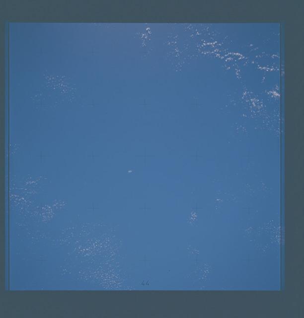 AST-16-1155 - Apollo Soyuz Test Project - Apollo Soyuz Test Project, Coral Sea, Maley Reef, Abington Reef