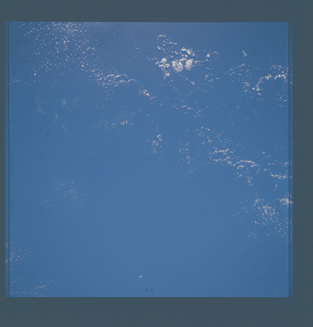 AST-16-1156 - Apollo Soyuz Test Project - Apollo Soyuz Test Project, Coral Sea, Coringa Islands, Maley Reef