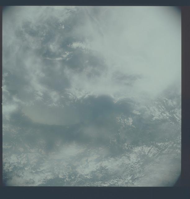 AST-19-1584 - Apollo Soyuz Test Project - Apollo Soyuz Test Project, Costa Rica, Puerto Cortez, Gulf of Nicoya