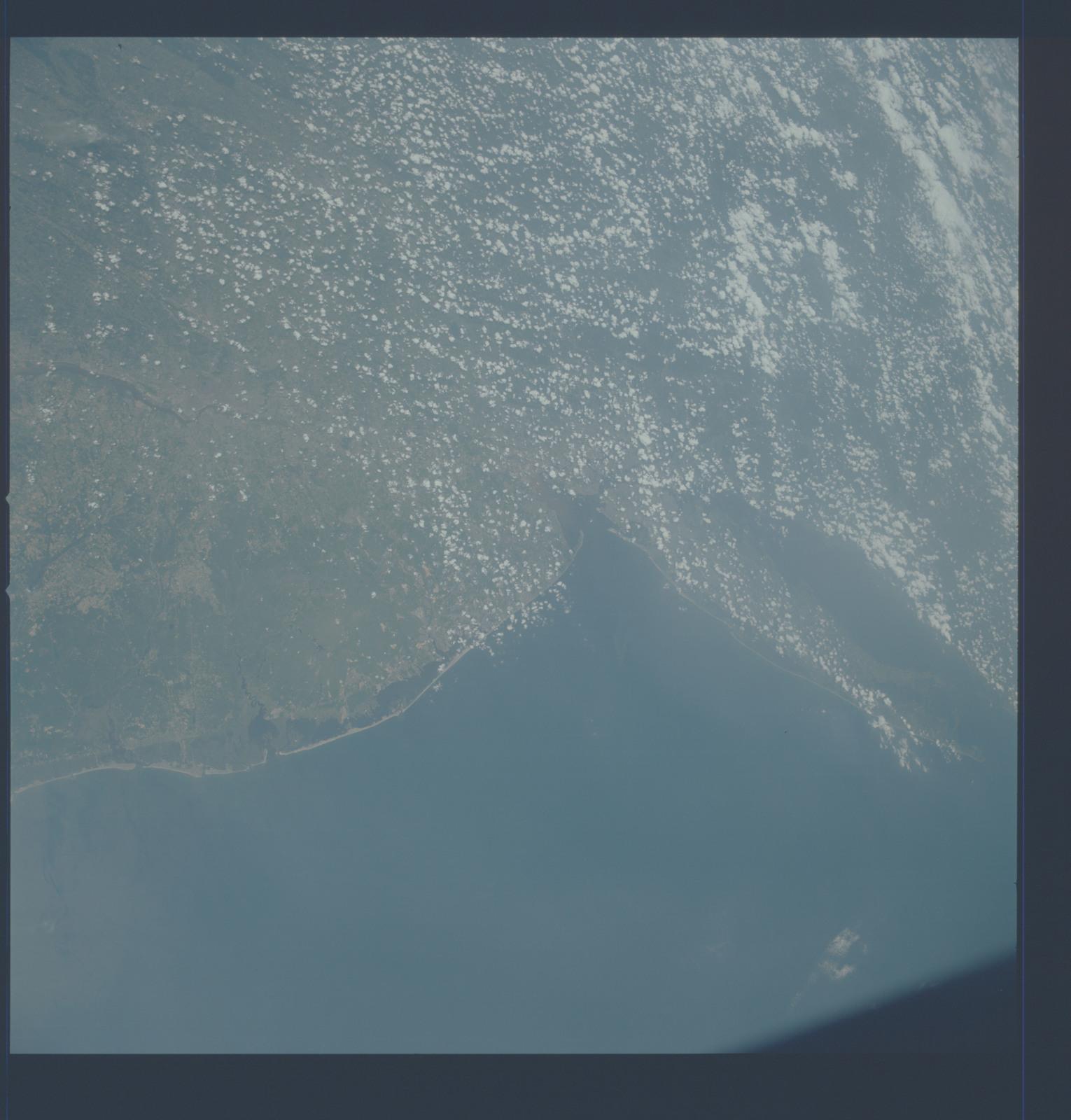 AST-21-1694 - Apollo Soyuz Test Project - Apollo Soyuz Test Project, New York, New Jersey, Pennsylvania, Connecticut, New York, Philadelphia, Long Island