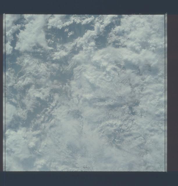 AST-22-1769 - Apollo Soyuz Test Project - Apollo Soyuz Test Project, New Zealand (South Island), Motueka Area, Clouds