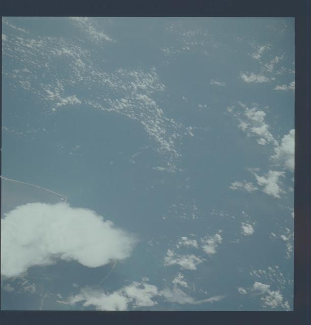 AST-24-2018 - Apollo Soyuz Test Project - Apollo Soyuz Test Project, Florida, Cape San Blas, St. George Island, Apalachicola Bay