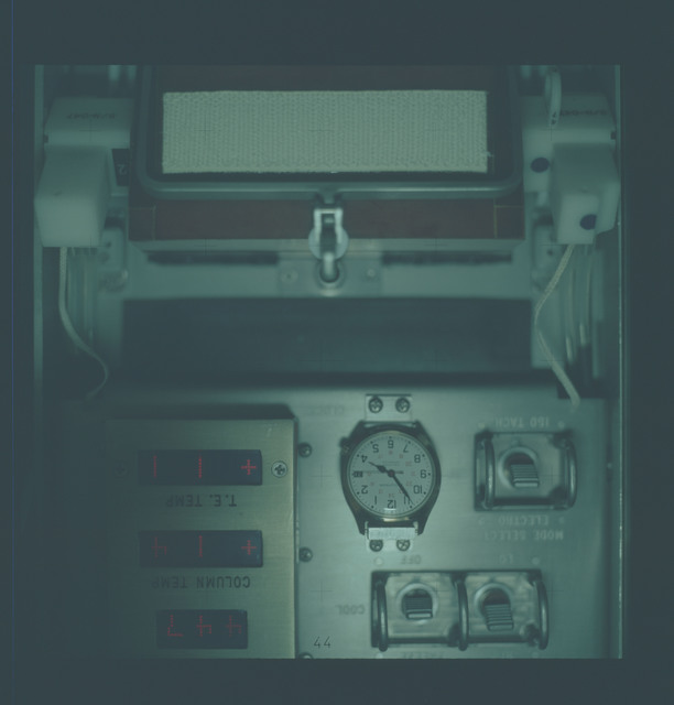 AST-25-2072 - Apollo Soyuz Test Project