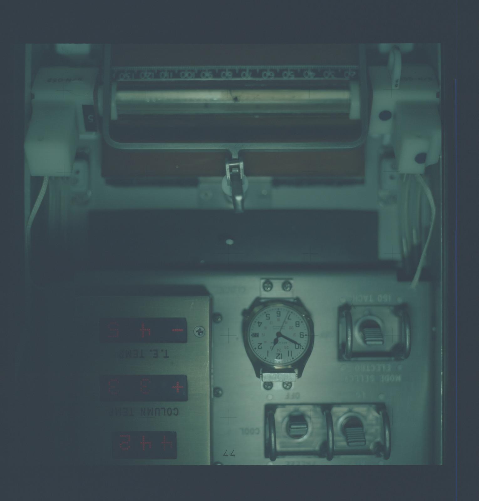 AST-26-2191 - Apollo Soyuz Test Project