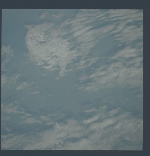 AST-30-2607 - Apollo Soyuz Test Project - Apollo Soyuz Test Project, Ontario, Blurred