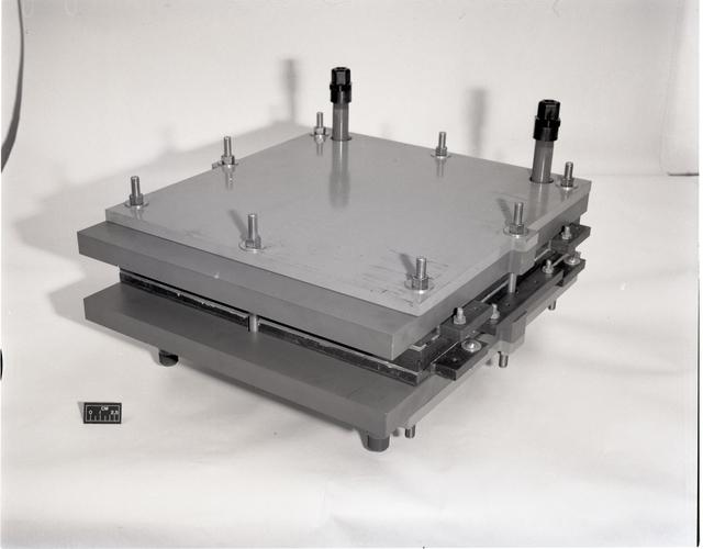 15X15 INCH REDOX STACK NO. 101A