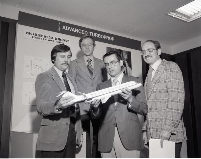 AERONAUTICS DIRECTORATE VARIOUS PROGRAMS