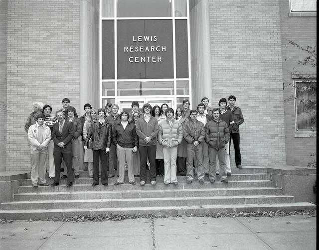 AIAA - AMERICAN INSTITUTE OF AERONAUTICS AND ASTRONAUTICS - STUDENT FROM OHIO STATE UNIVERSITY COLUMBUS OHIO