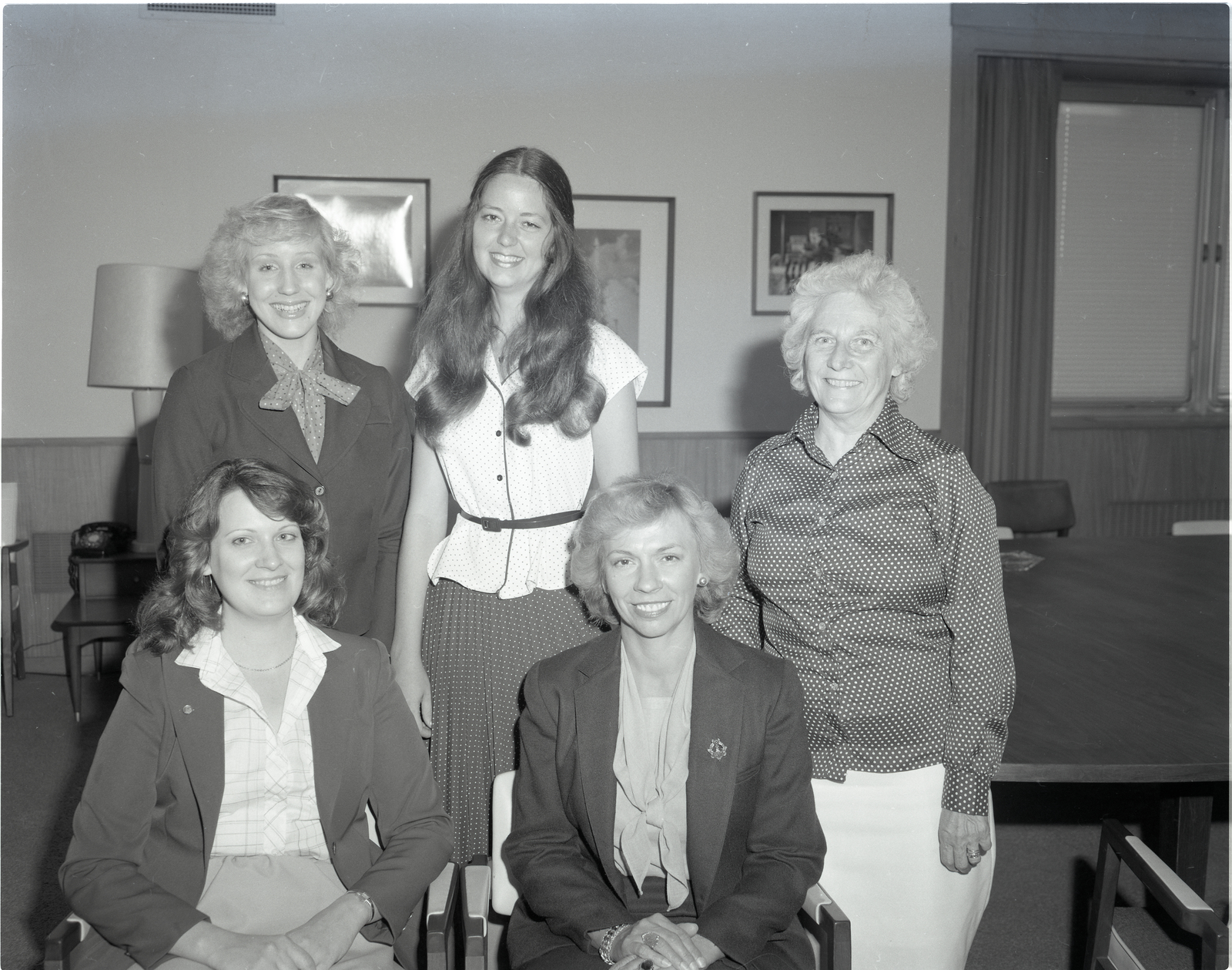 BPW BUSINESS PROFESSIONAL WOMENS CLUB OFFICERS