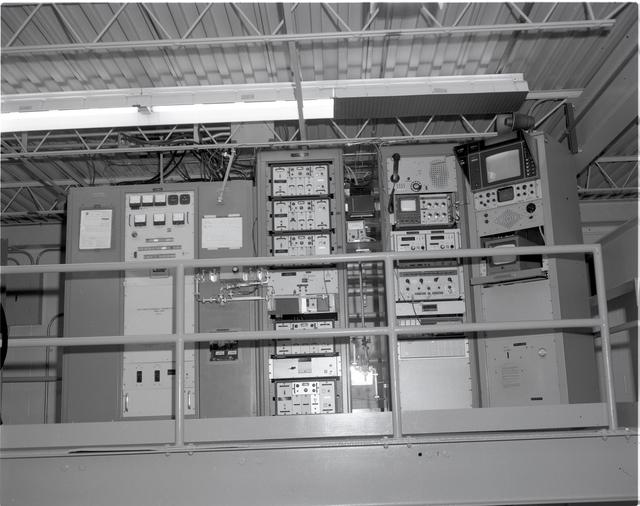 COMMUNICATION TECHNOLOGY SATELLITE CTS CAL OSCILLATOR