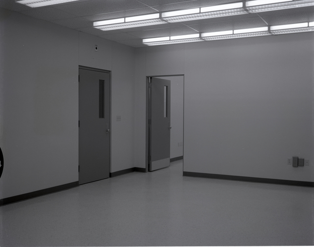 CONSTRUCTION COMPLETION OF SPC SPACE POWER CHAMBER AND AID AEROSPACE INFORMATION AND DISPLAY BUILDING