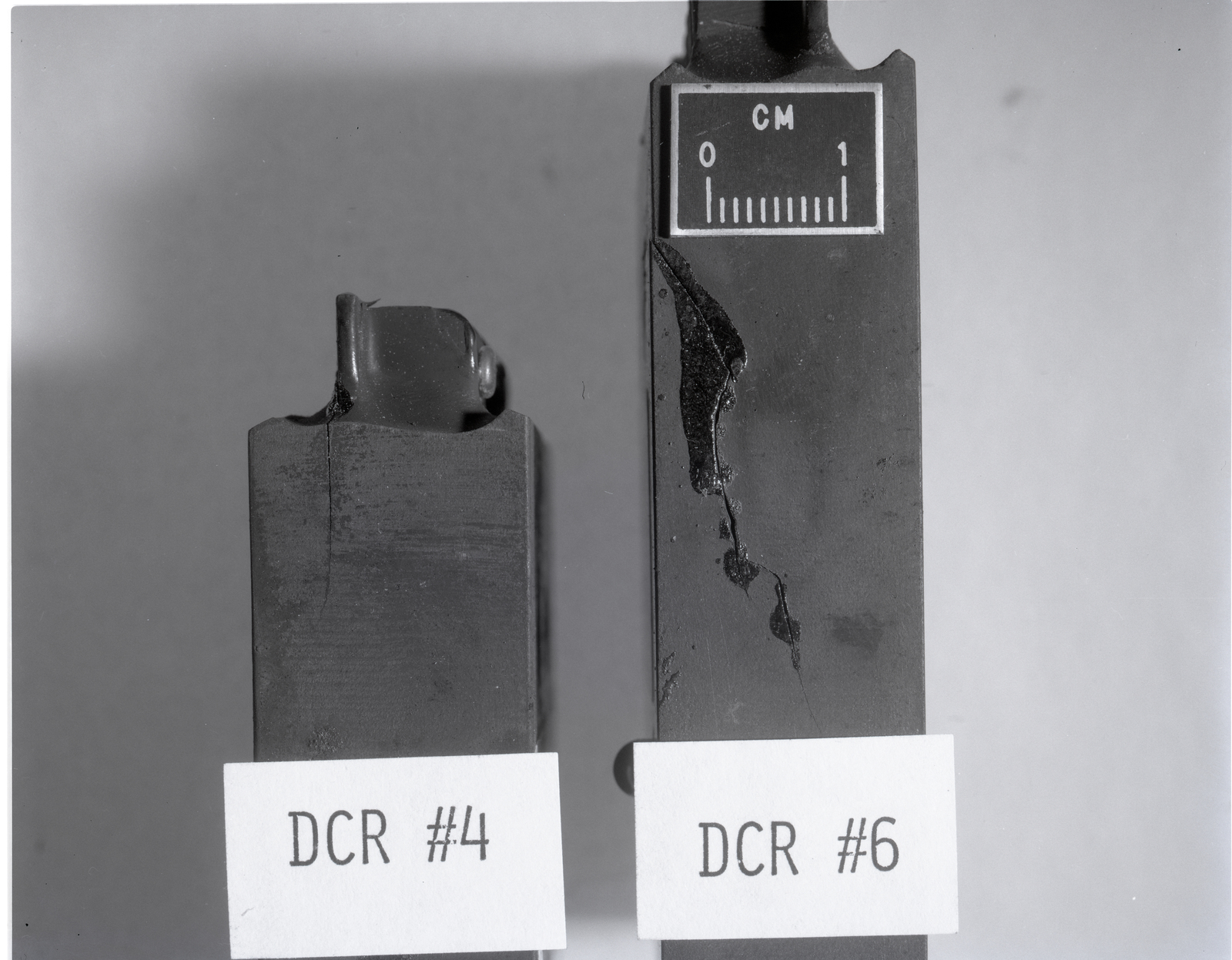 Dcr And Solid State Relays Us National Archives Basic