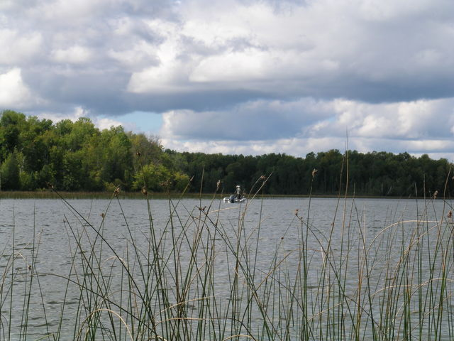 Edge of the Wilderness - Fishing on North Star Lake