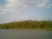 Edge of the Wilderness - Turtle Lake