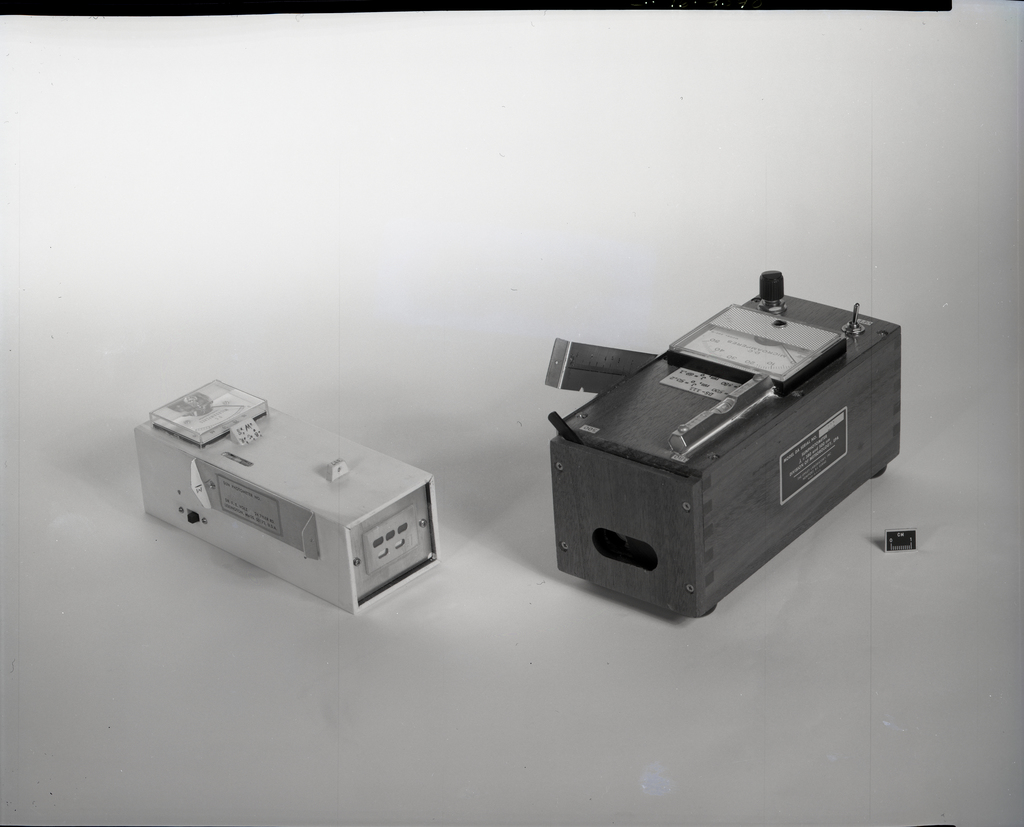EPA AND VOLZ SUNPHOTOMETER AND VARIOUS OTHER FACILITIES