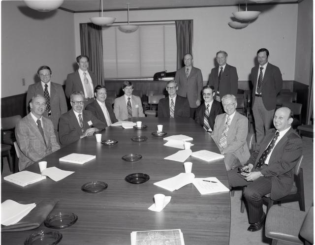 FEDERAL AVIATION ASSOCIATION FAA - DEPARTMENT OF TRANSPORTATION DOT - NASA MEETING
