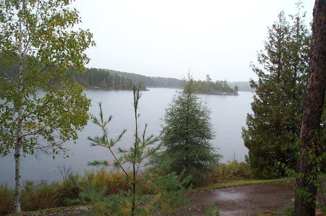 Gunflint Trail Scenic Byway - Seagull Lake