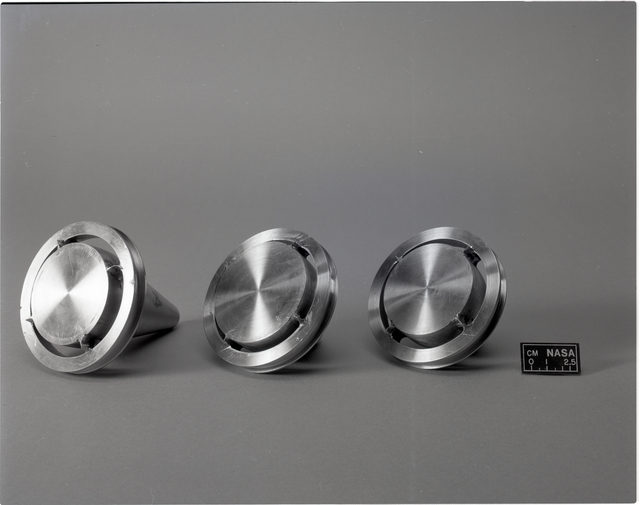 HARDWARE CONICAL FLAMEHOLDERS / PLATES COMBUSTOR LINERS