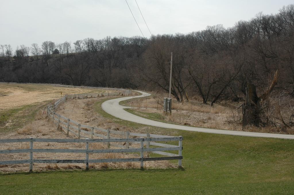 Historic Bluff Country Scenic Byway - Harmony-Preston Trail