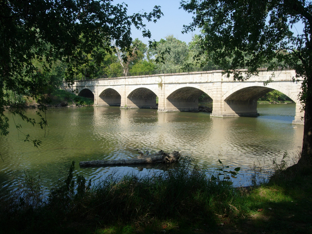 Journey Through Hallowed Ground Byway - Monocacy Aqueduct