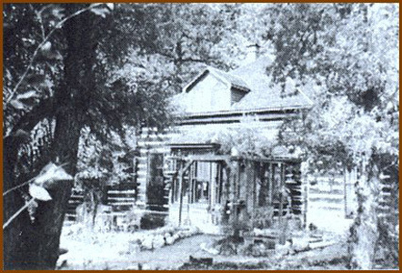 Lariat Loop Scenic and Historic Byway - Humphrey House