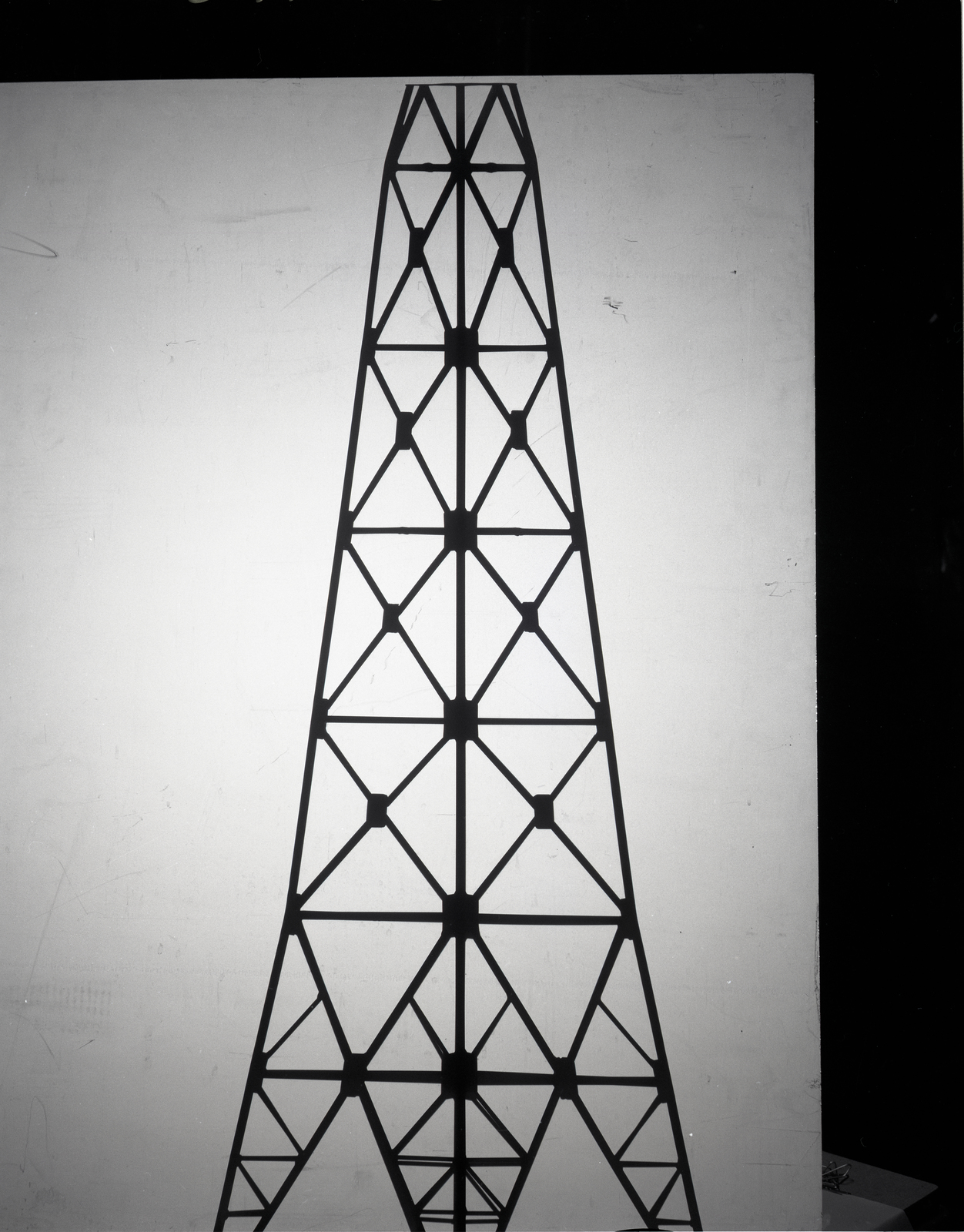 MOD-01 TOWER MODEL - PRELIMINARY DESIGN - SHADOW AT VARIOUS ANGLES