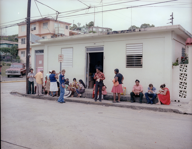 MOD-0A-2 WIND TURBINE AT CULEBRA PUERTO RICO
