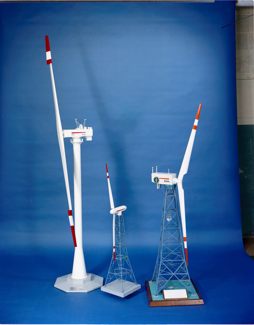 models of mod 0a mod 1 mod 2 wind turbines u s national archives rh nara getarchive net