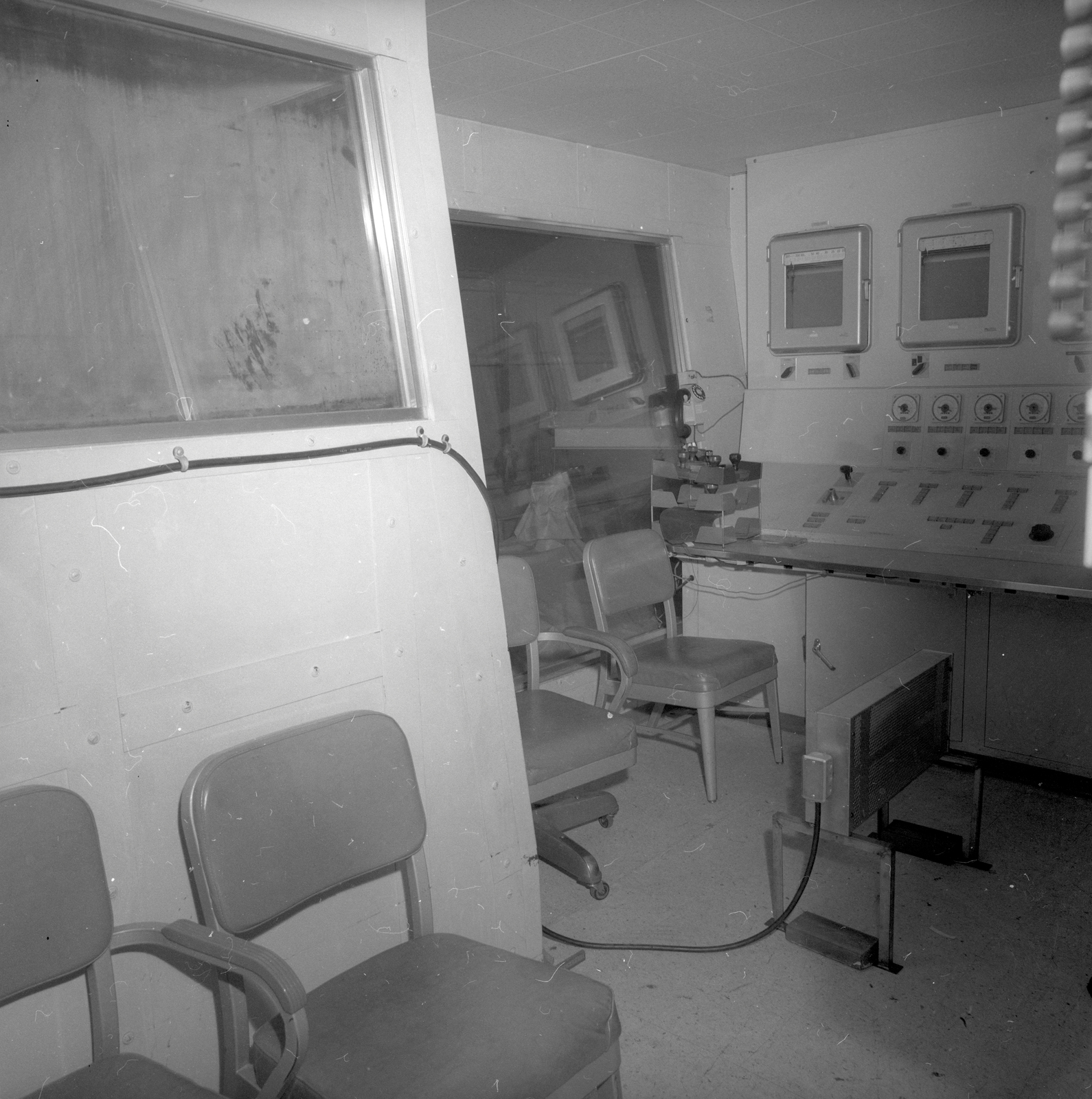 NASA PLUM BROOK NUCLEAR REACTOR DECOMMISSIONING