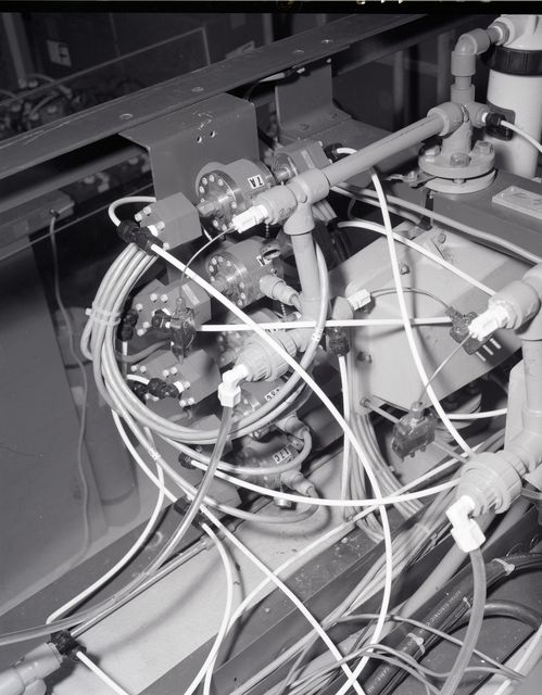 REDOX TEST STAND | U S  National Archives