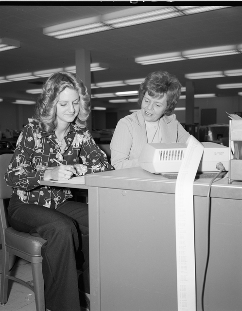 RESOURCES CONTROL BRANCH EMPLOYEES