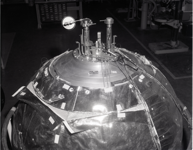 RIS TEST TANK AND COLD GUARD FIRST PHASE